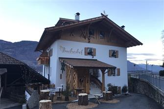 Bucherhof  - Marling - Farm Holidays in South Tyrol  - Meran and surroundings