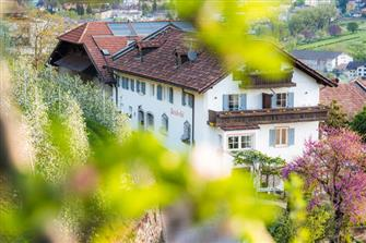 Pardellerhof  - Marling - Farm Holidays in South Tyrol  - Meran and surroundings