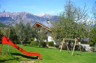 Oberscherer-Hof  - Marling - Farm Holidays in South Tyrol  - Meran and surroundings