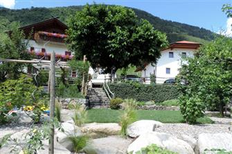 Rochelehof  - Marling - Farm Holidays in South Tyrol  - Meran and surroundings