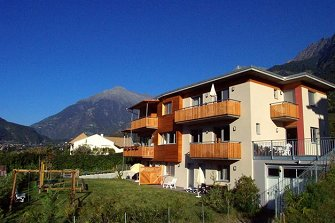 Weinmesserhof  - Meran - Farm Holidays in South Tyrol  - Meran and surroundings