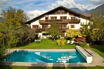 Au-Hof  - Meran - Farm Holidays in South Tyrol  - Meran and surroundings