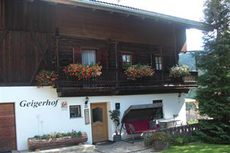 Geigerhof - Taisten  - Welsberg-Taisten - Farm Holidays in South Tyrol  - Dolomites