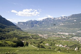 Klausenhof  - Montan - Farm Holidays in South Tyrol  - Bozen and surroundings
