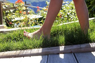 Engadinerhof  - Montan - Farm Holidays in South Tyrol  - Bozen and surroundings