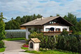 Untermoarhof  - Nals - Farm Holidays in South Tyrol  - Meran and surroundings