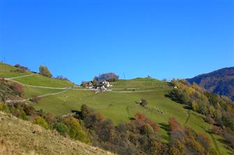 Patleidhof  - Naturns - Farm Holidays in South Tyrol  - Meran and surroundings