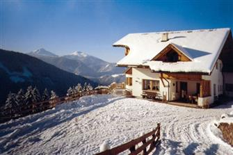 Innerfohrerhof  - Welschnofen - Farm Holidays in South Tyrol  - Dolomites