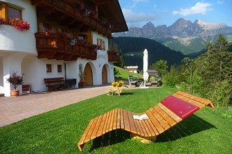 farm-reviews - Karerhof  - Welschnofen - Farm Holidays in South Tyrol  - Dolomites