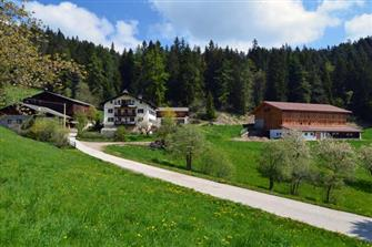 Köhlhof  - Deutschnofen - Farm Holidays in South Tyrol  - Dolomites