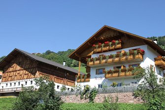 Contact - Naglhof  - Mölten - Farm Holidays in South Tyrol  - Bozen and surroundings