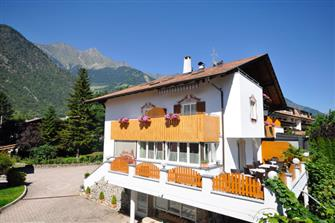 Neuwirtshof  - Partschins - Farm Holidays in South Tyrol  - Meran and surroundings