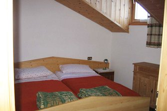 Baumannhof  - Proveis - Farm Holidays in South Tyrol  - Meran and surroundings