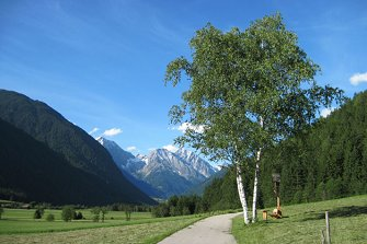Branterhof  - Rasen-Antholz - Farm Holidays in South Tyrol  - Dolomites