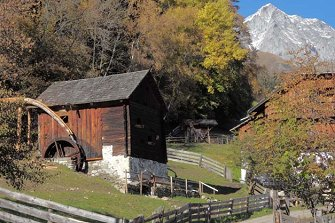 Wiesemann Bio Bauernhof  - Rasen-Antholz - Farm Holidays in South Tyrol  - Dolomites