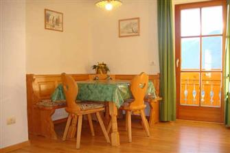 Vorderpasslerhof  - Rasen-Antholz - Farm Holidays in South Tyrol  - Dolomites