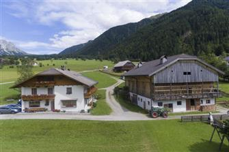 Contact - Huberhof  - Rasen-Antholz - Farm Holidays in South Tyrol  - Dolomites