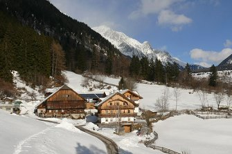 farm-reviews - Bergerhof  - Rasen-Antholz - Farm Holidays in South Tyrol  - Dolomites