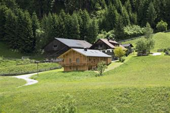 Nösslerhof  - Rasen-Antholz - Farm Holidays in South Tyrol  - Dolomites