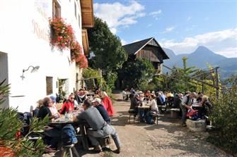 Rielinger-Hof - Siffian  - Ritten - Farm Holidays in South Tyrol  - Bozen and surroundings