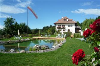 Weidacherhof - Klobenstein  - Ritten - Farm Holidays in South Tyrol  - Bozen and surroundings