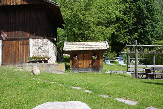 Wiesman  - Jenesien - Farm Holidays in South Tyrol  - Bozen and surroundings