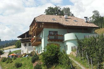 Roanerhof  - Jenesien - Farm Holidays in South Tyrol  - Bozen and surroundings