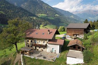 Schildhof Ebion  - St. Leonhard in Passeier - Farm Holidays in South Tyrol  - Meran and surroundings