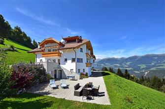 Pirchnerhof  - St. Lorenzen - Farm Holidays in South Tyrol  - Dolomites
