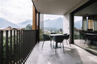 Das Hallinger  - Meran - Farm Holidays in South Tyrol  - Meran and surroundings