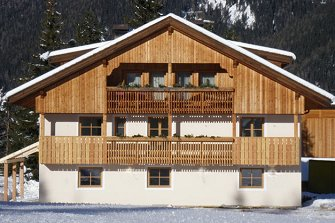Lüch Chi Plans  - St. Martin in Thurn - Farm Holidays in South Tyrol  - Dolomites