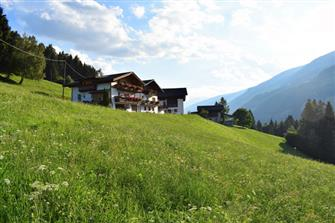 farm-reviews - Marschalkhof  - St. Pankraz - Farm Holidays in South Tyrol  - Meran and surroundings