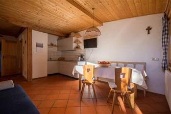 Mayrhof  - St. Pankraz - Farm Holidays in South Tyrol  - Meran and surroundings