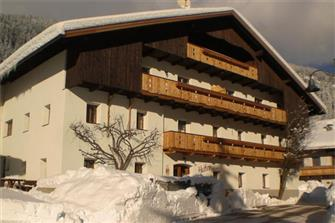Huterhof  - Innichen - Farm Holidays in South Tyrol  - Dolomites