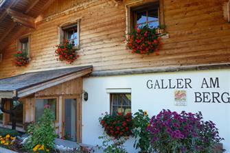 farm-reviews - Galler am Berg  - Innichen - Farm Holidays in South Tyrol  - Dolomites