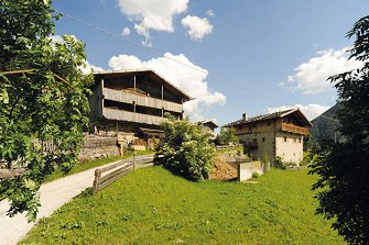 farm-reviews - Botenhof  - Sarntal - Farm Holidays in South Tyrol  - Bozen and surroundings