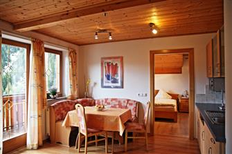 Winkhof  - Sarntal - Farm Holidays in South Tyrol  - Bozen and surroundings