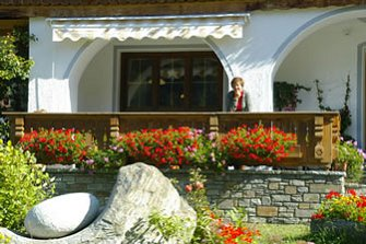 Bacherhof  - Pfitsch - Farm Holidays in South Tyrol  - Eisacktal
