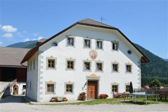 Nassenweger  - Olang - Farm Holidays in South Tyrol  - Dolomites