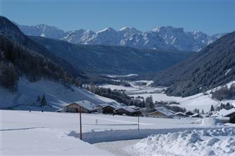 Waldsamerhof  - Gsieser Tal - Farm Holidays in South Tyrol  - Dolomites