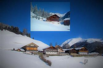 Ausserharmerhof  - Gsieser Tal - Farm Holidays in South Tyrol  - Dolomites