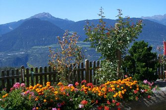 Eichernhof  - Vöran - Farm Holidays in South Tyrol  - Meran and surroundings