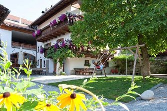 Huberhof  - Brixen - Farm Holidays in South Tyrol  - Eisacktal