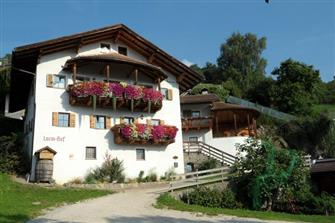 farm-reviews - Larm-Hof  - Villanders - Farm Holidays in South Tyrol  - Eisacktal