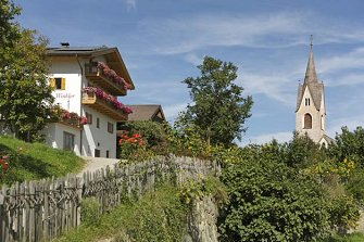Winklerhof  - Villanders - Farm Holidays in South Tyrol  - Eisacktal