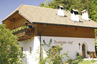 Buchhütterhof - Oberbozen  - Ritten - Farm Holidays in South Tyrol  - Bozen and surroundings