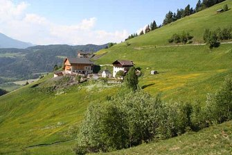Mitterflitzhof  - Villnöss - Farm Holidays in South Tyrol  - Dolomites