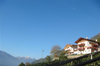 Rofenhof  - Naturns - Farm Holidays in South Tyrol  - Meran and surroundings