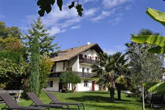 Leitnhof - St. Pauls  - Eppan a. d. Weinstraße - Farm Holidays in South Tyrol  - Bozen and surroundings