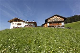 Vikolerhof  - Villnöss - Farm Holidays in South Tyrol  - Dolomites